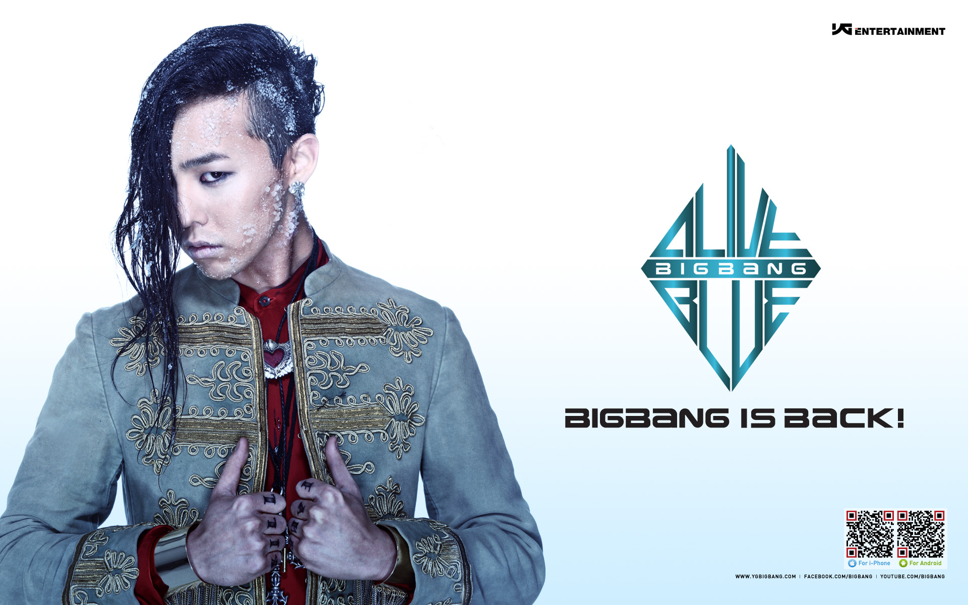 Dragon BigBang hip hop kpop korean kpop pop 29 wallpaper