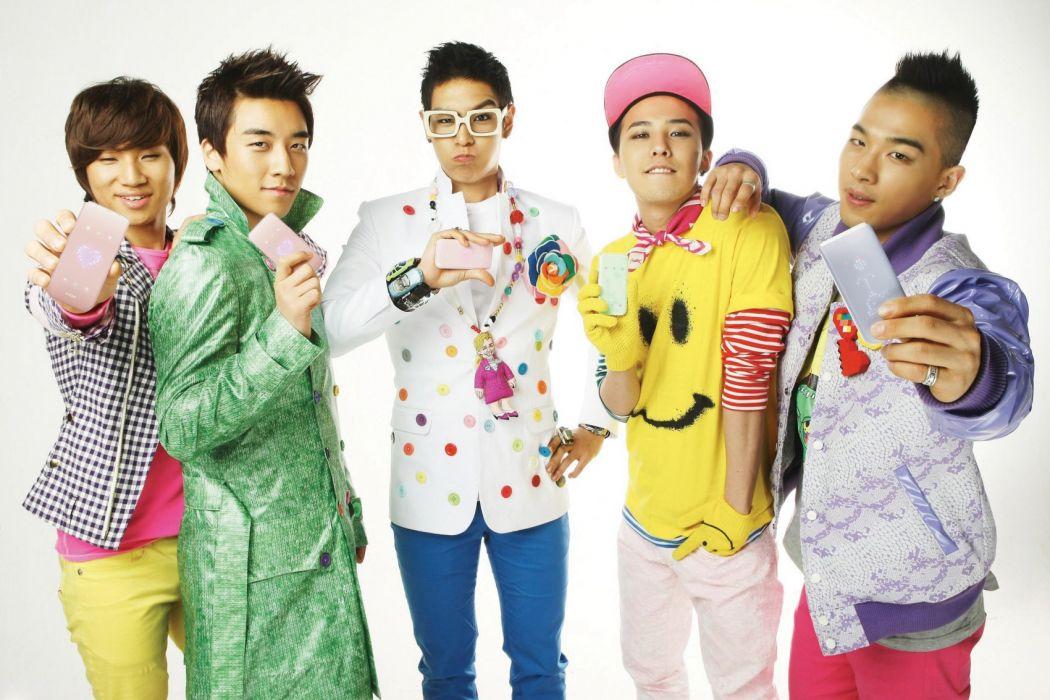 G-Dragon BigBang hip hop k-pop korean kpop pop (31) wallpaper