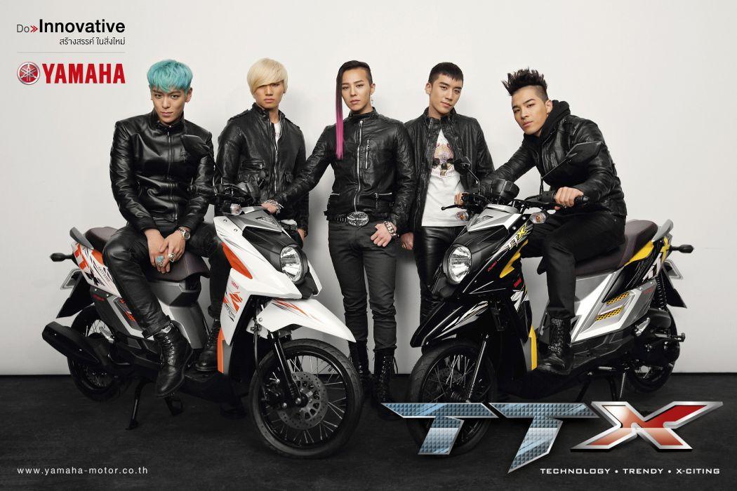 G-Dragon BigBang hip hop k-pop korean kpop pop (54) wallpaper