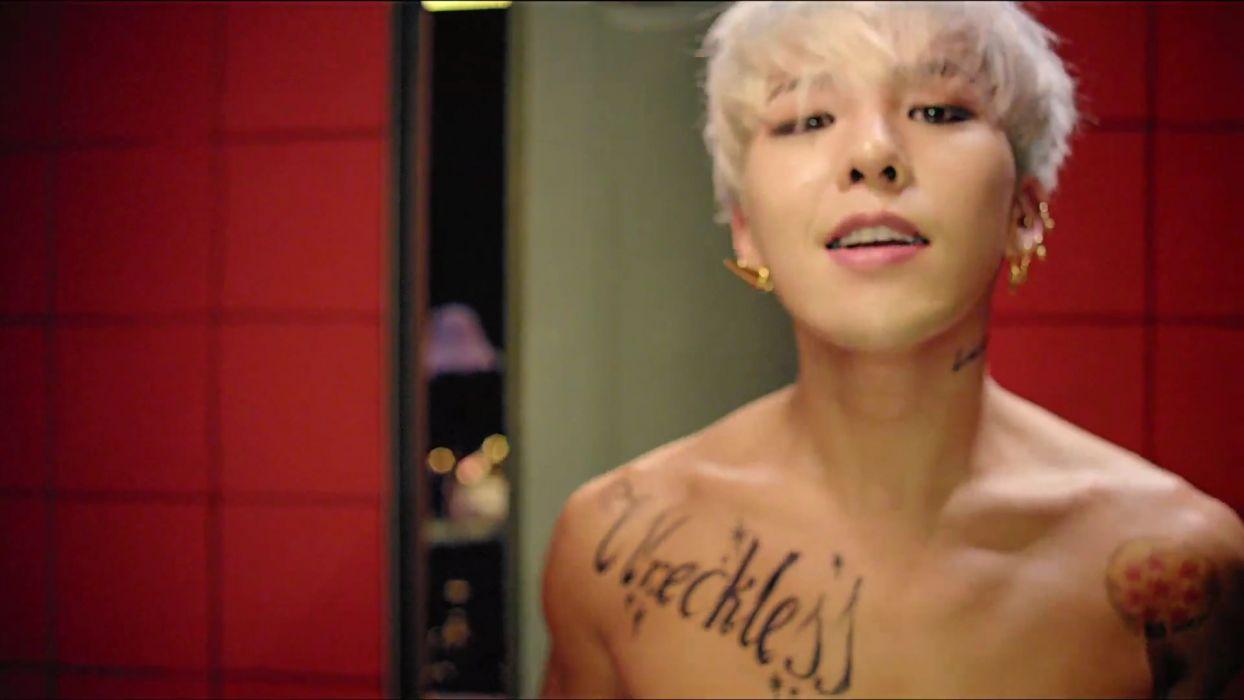 G-Dragon BigBang hip hop k-pop korean kpop pop (59) wallpaper