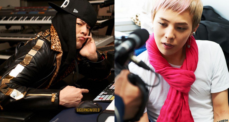 G-Dragon BigBang hip hop k-pop korean kpop pop (74) wallpaper