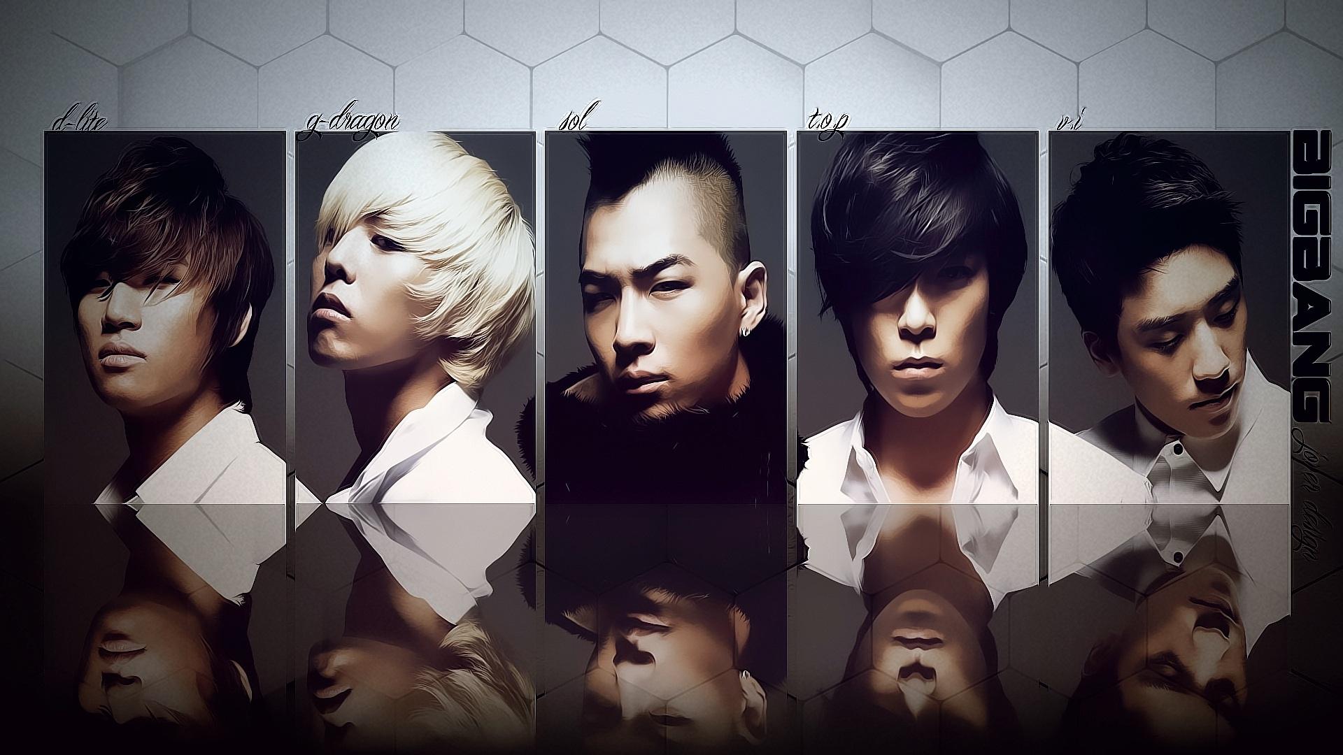 big bang kpop wallpaper 2013 - photo #23