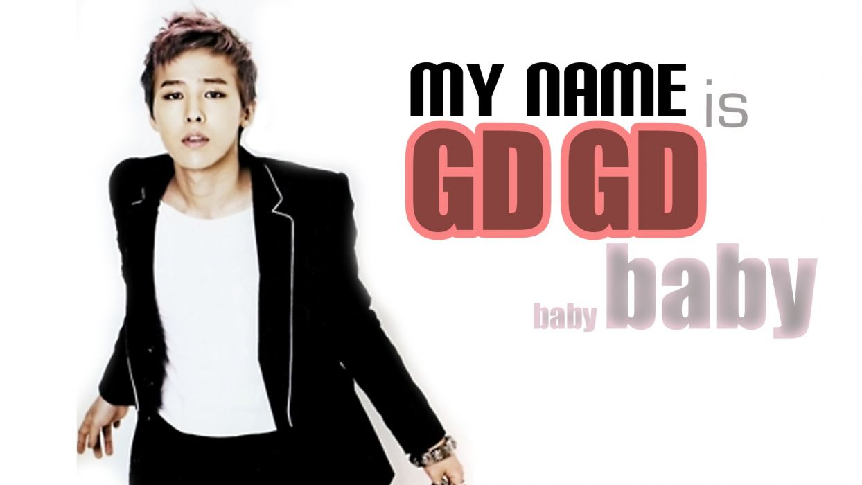 G-Dragon BigBang hip hop k-pop korean kpop pop (103) wallpaper