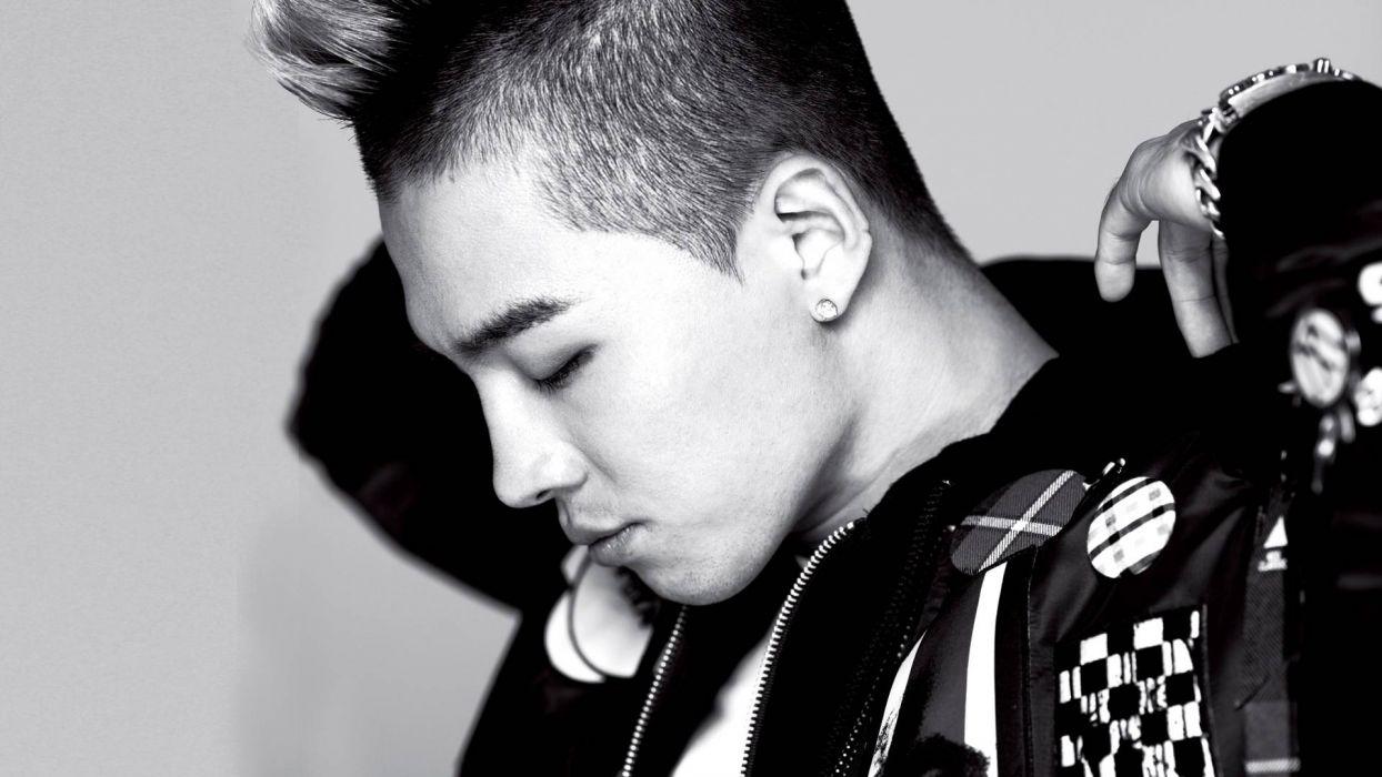 G-Dragon BigBang hip hop k-pop korean kpop pop (105) wallpaper