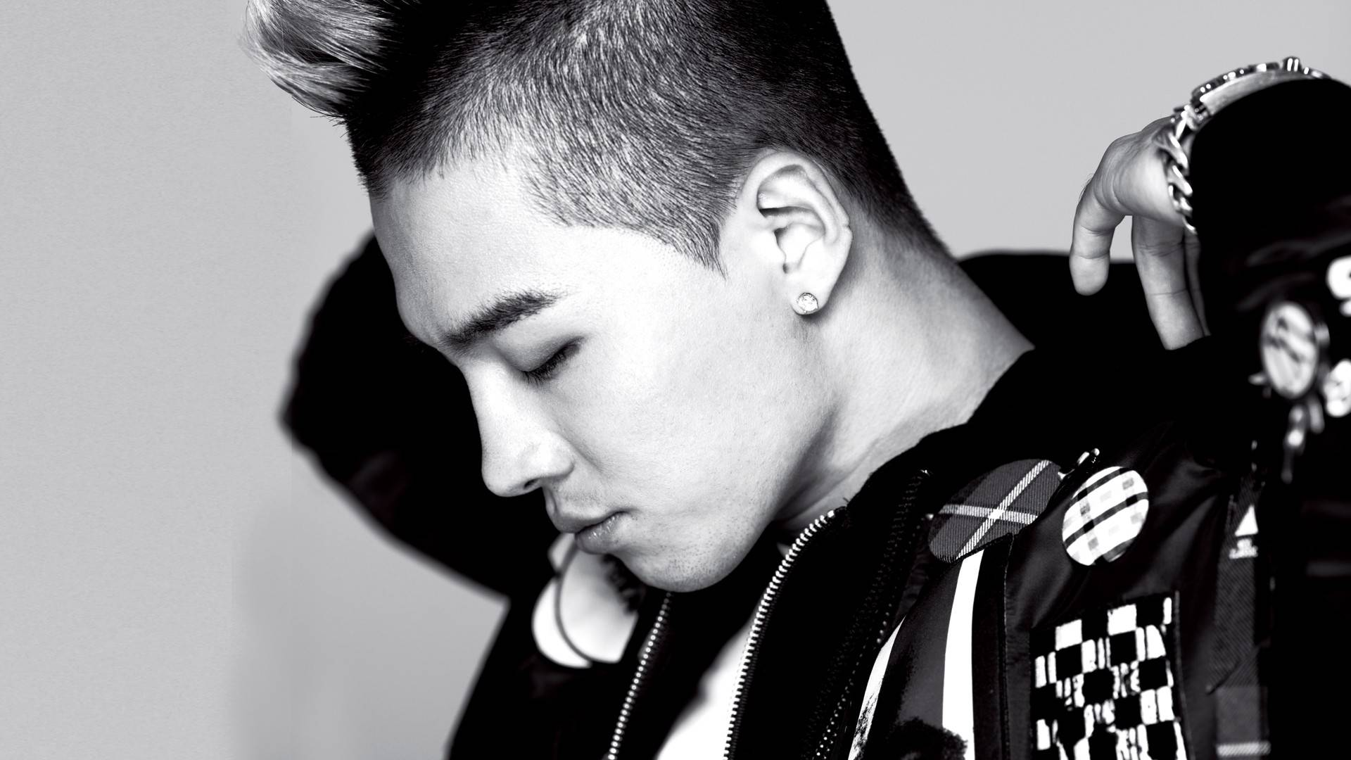 G-Dragon BigBang hip hop k-pop korean kpop pop (94) wallpaper ...