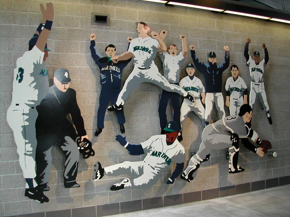 SEATTLE MARINERS mlb baseball (5)_JPG wallpaper