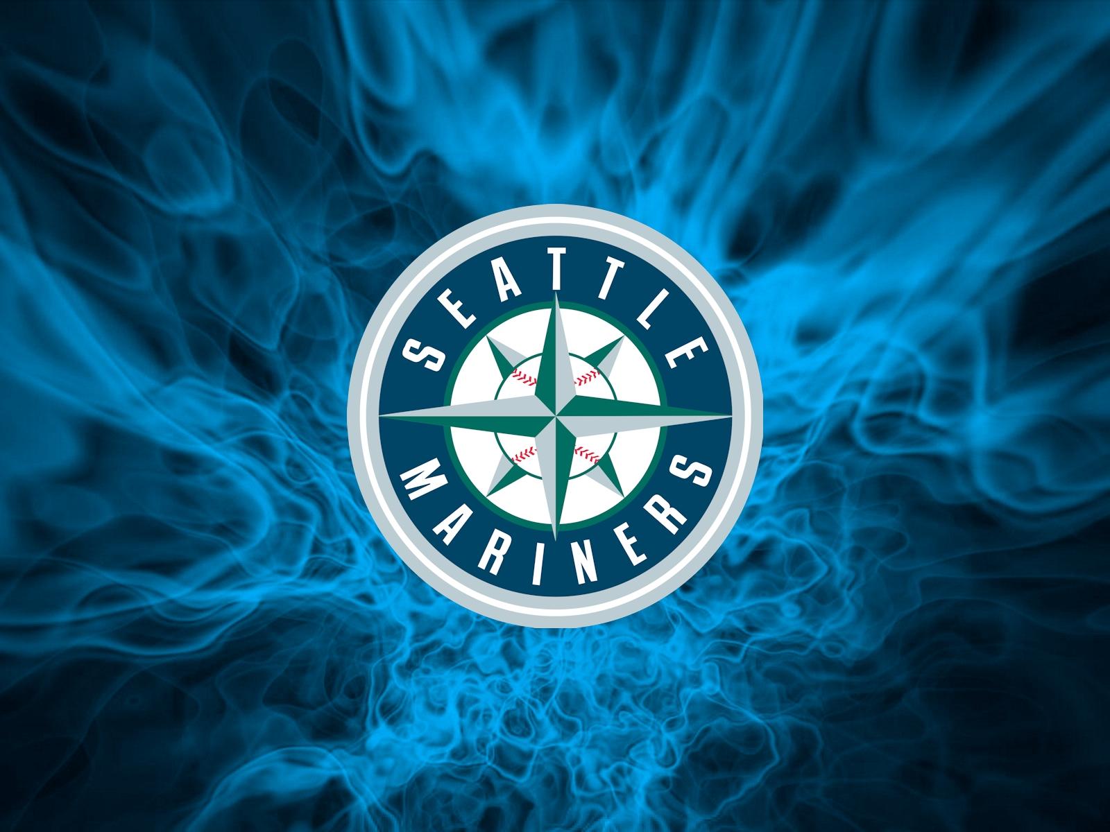 SEATTLE MARINERS mlb baseball (56) wallpaper | 1600x1200 ...