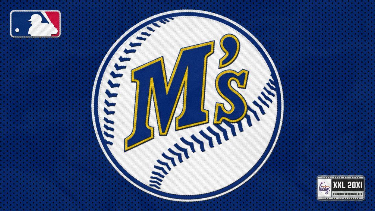 SEATTLE MARINERS mlb baseball (61) wallpaper