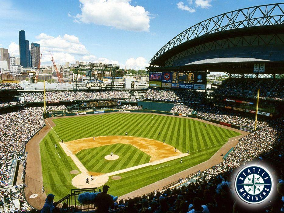 SEATTLE MARINERS mlb baseball (65) wallpaper