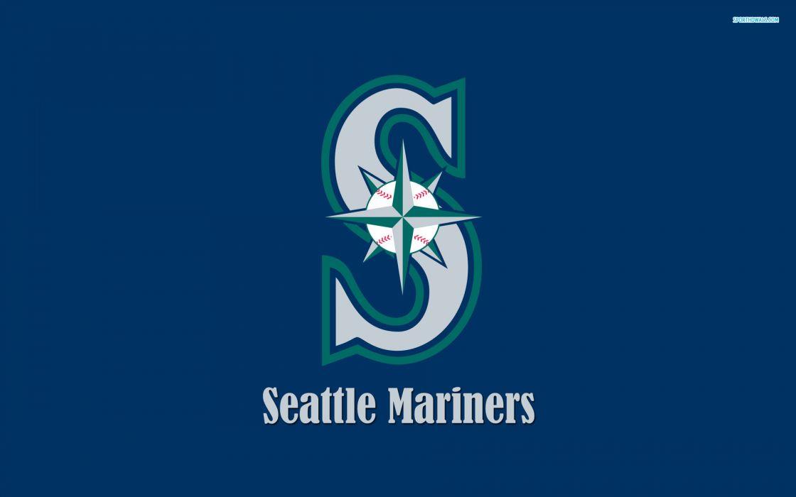 SEATTLE MARINERS mlb baseball (66) wallpaper
