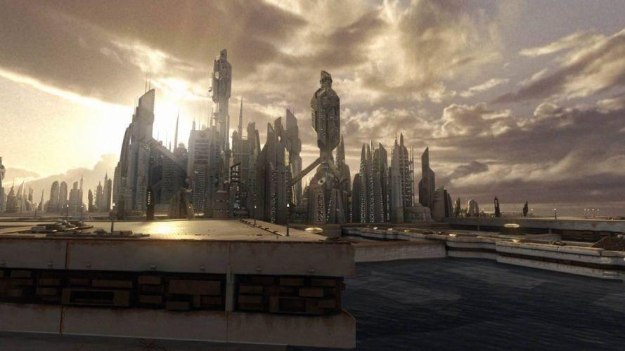 Stargate Atlantis Stargate wallpaper
