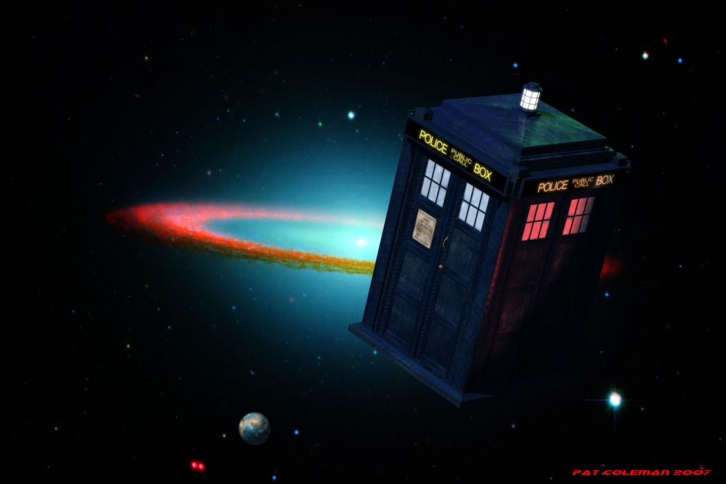 TARDIS doctor Doctor Who wallpaper