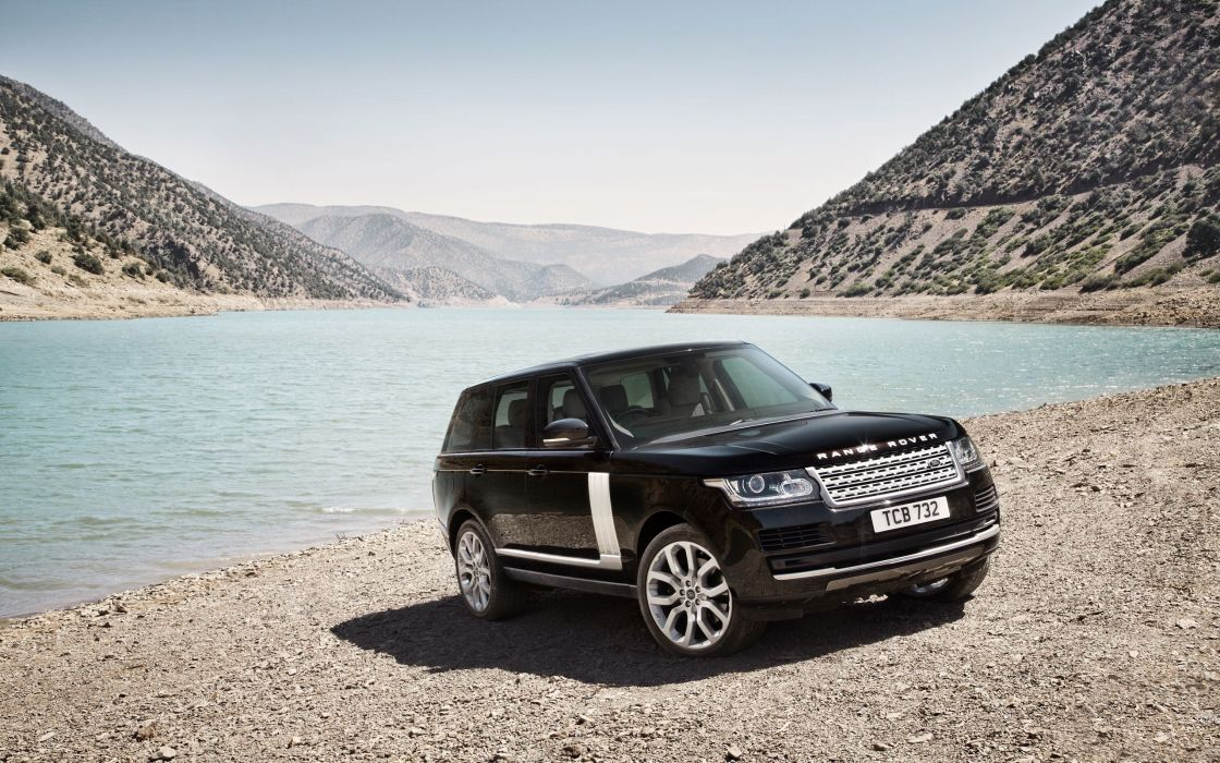 Land Rover Range Rover cars 2012 wallpaper