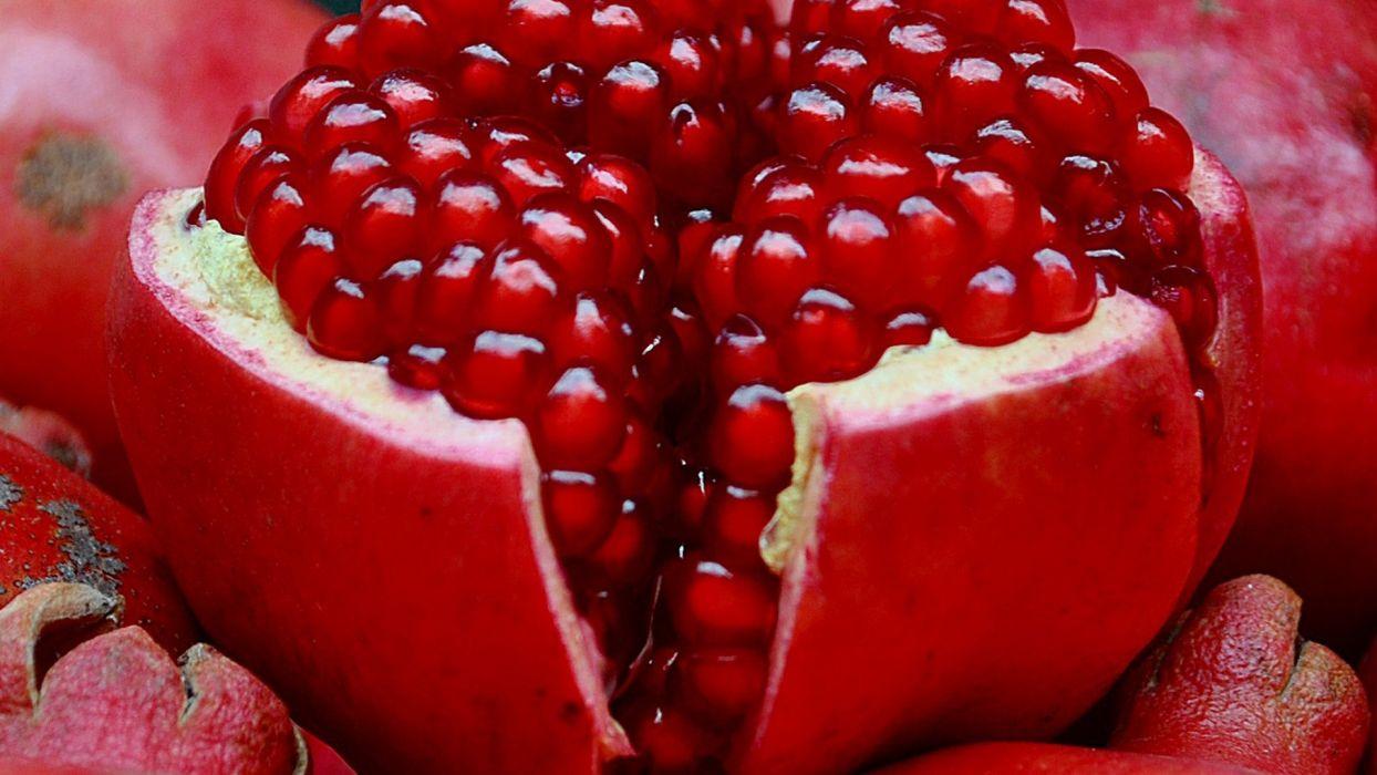 pomegranate wallpaper