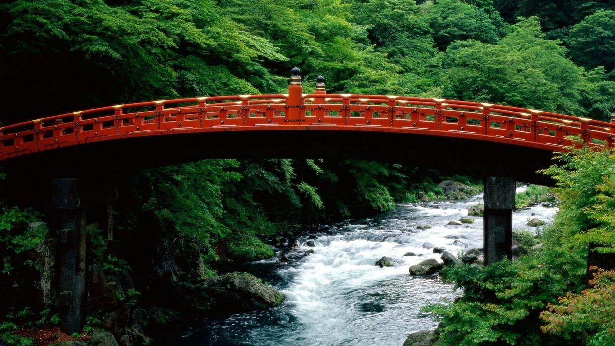 Japan sacred wallpaper