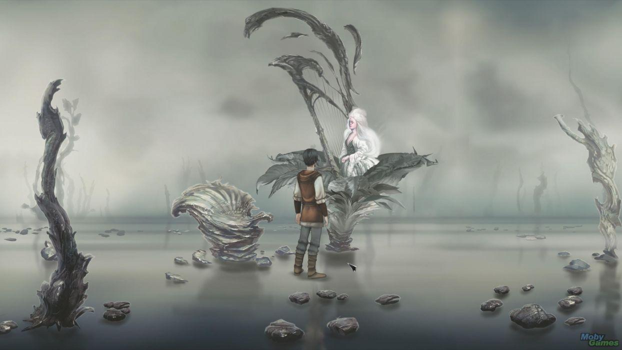 THE DARK EYE fantasy adventure the-dark-eye (4) wallpaper