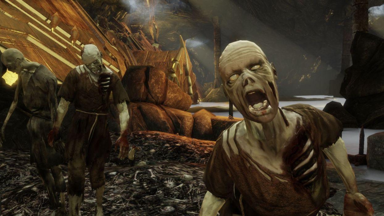 THE DARK EYE fantasy adventure the-dark-eye (9) wallpaper