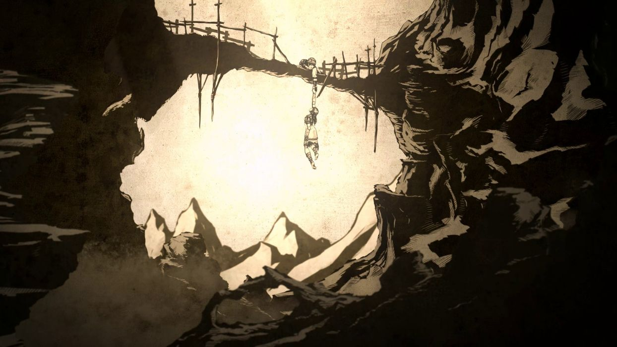 THE DARK EYE fantasy adventure the-dark-eye (16) wallpaper