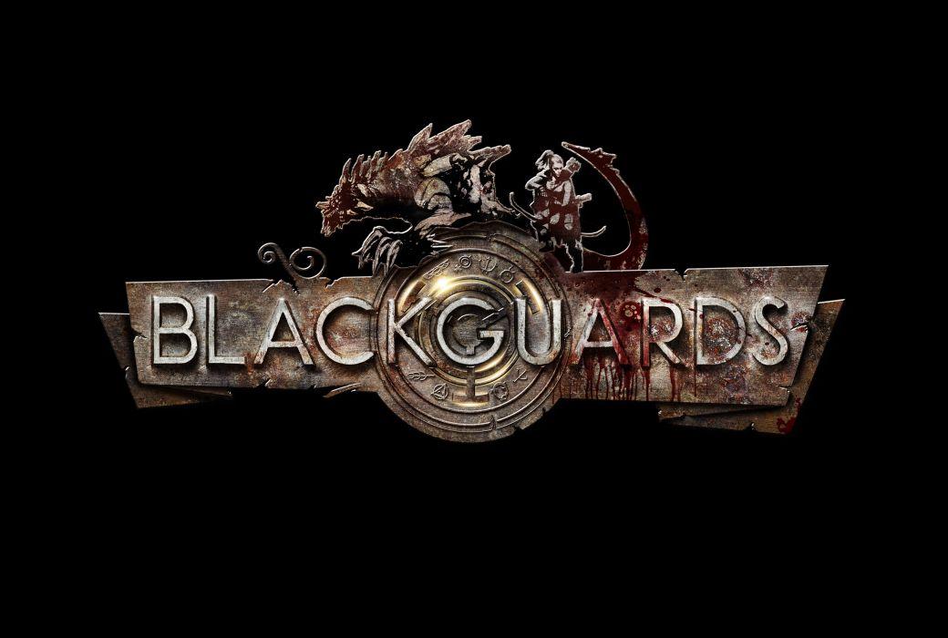 BLACKGUARDS fantasy adventure the-dark-eye (1) wallpaper