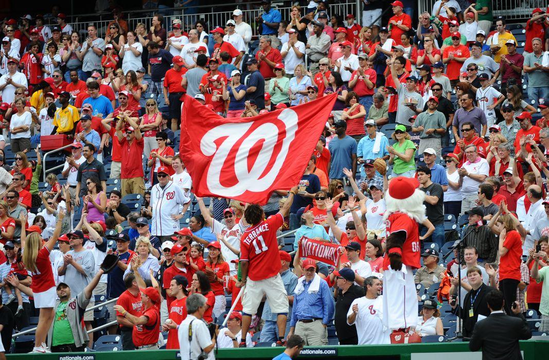 WASHINGTON NATIONALS mlb baseball (4) wallpaper