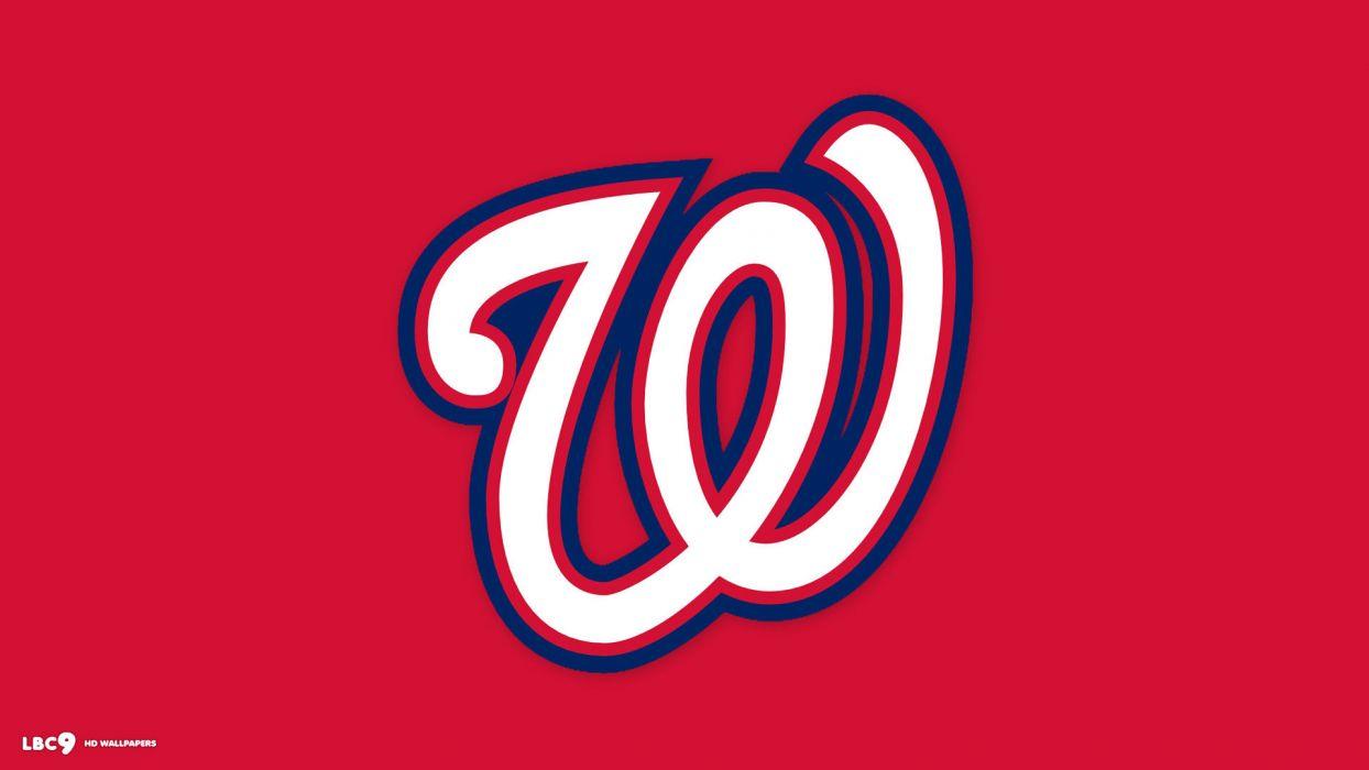 WASHINGTON NATIONALS mlb baseball (7) wallpaper