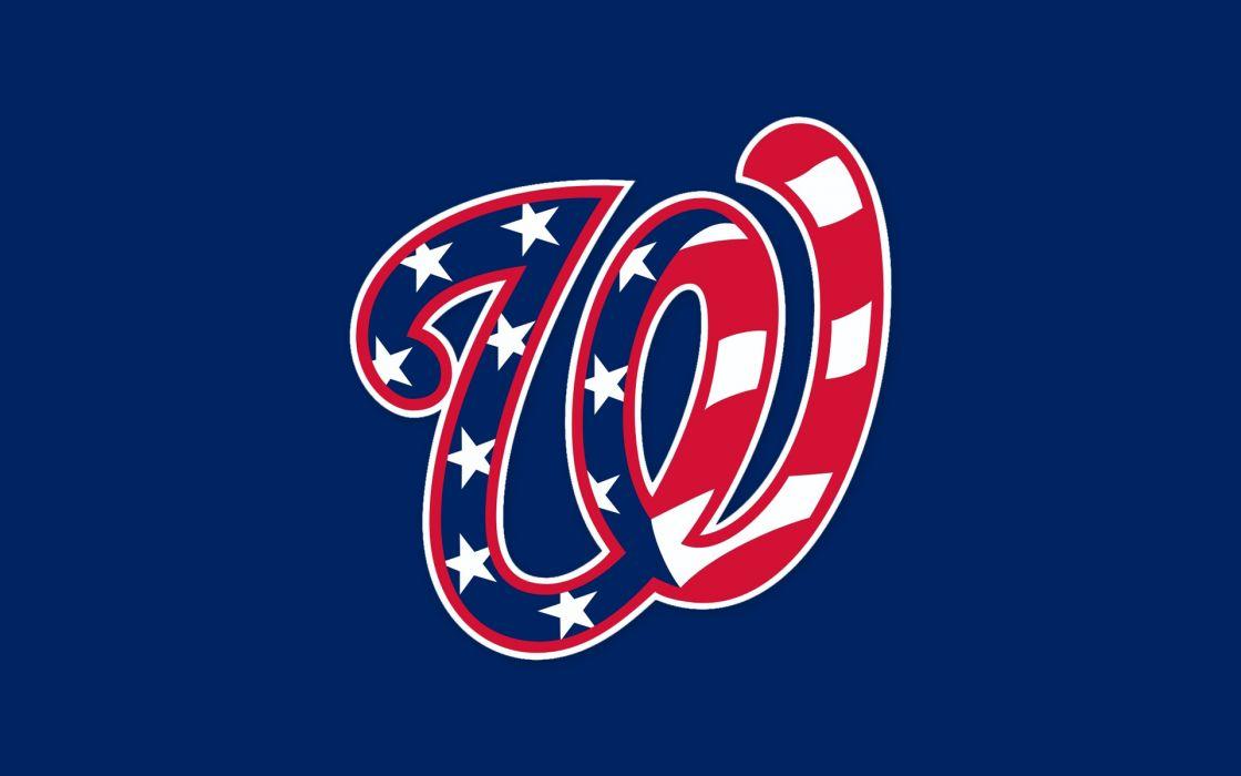 WASHINGTON NATIONALS mlb baseball (8) wallpaper