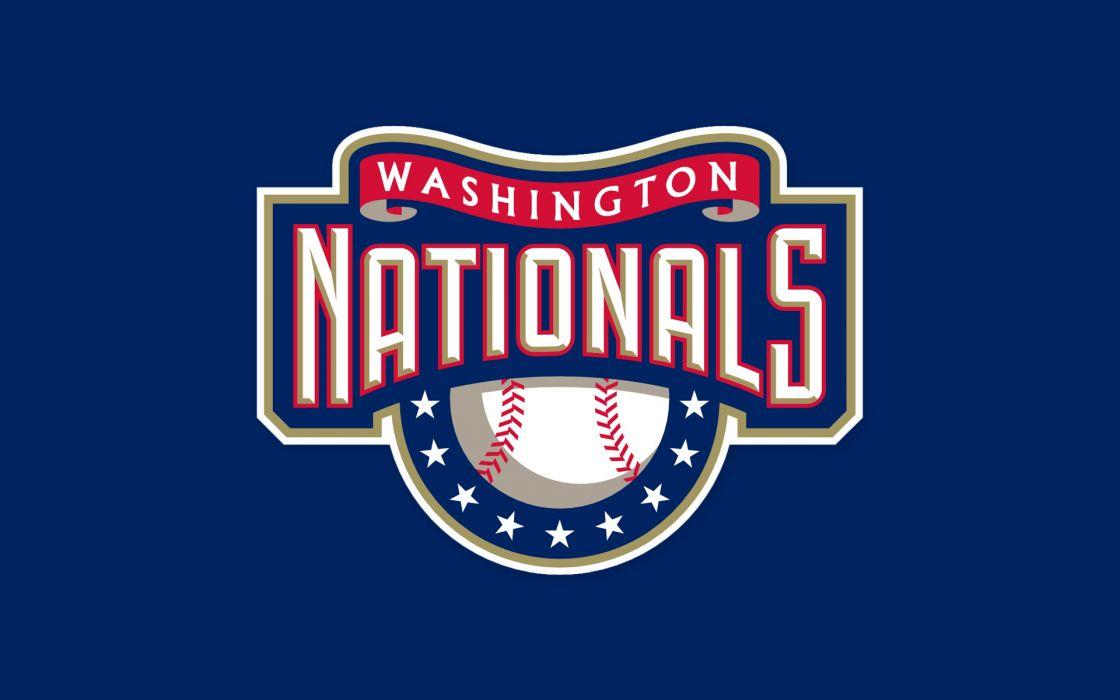 WASHINGTON NATIONALS mlb baseball (9) wallpaper