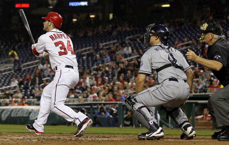 WASHINGTON NATIONALS mlb baseball (14) wallpaper