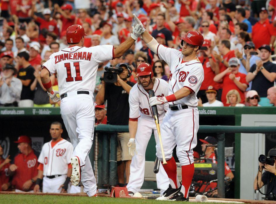 WASHINGTON NATIONALS mlb baseball (15) wallpaper