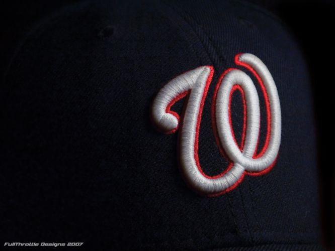 WASHINGTON NATIONALS mlb baseball (21) wallpaper