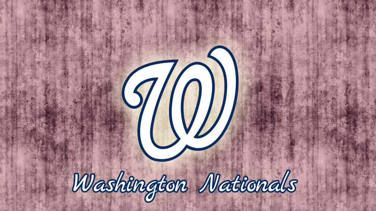 WASHINGTON NATIONALS mlb baseball (27) wallpaper