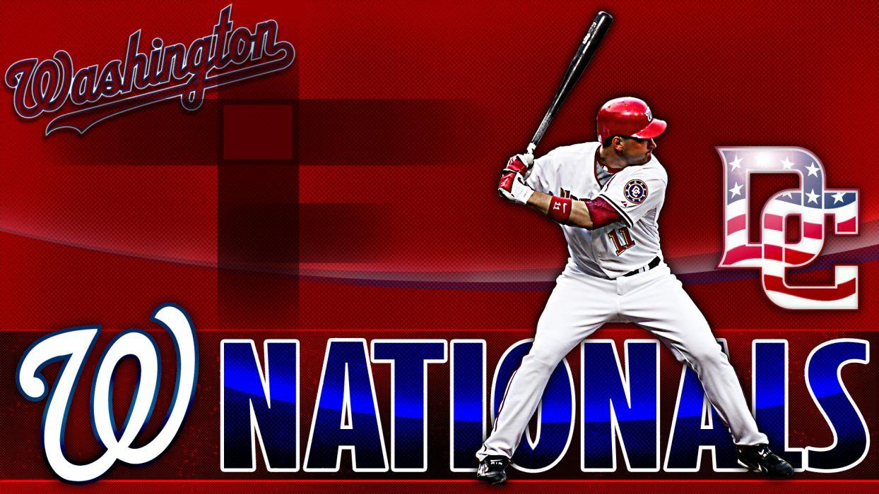 WASHINGTON NATIONALS mlb baseball (28) wallpaper