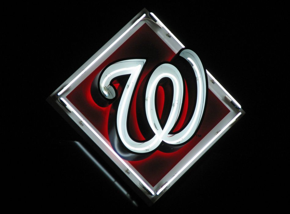 WASHINGTON NATIONALS mlb baseball (32) wallpaper