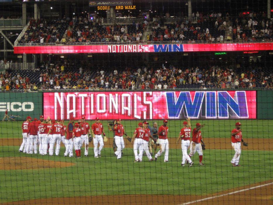 WASHINGTON NATIONALS mlb baseball (42)_JPG wallpaper