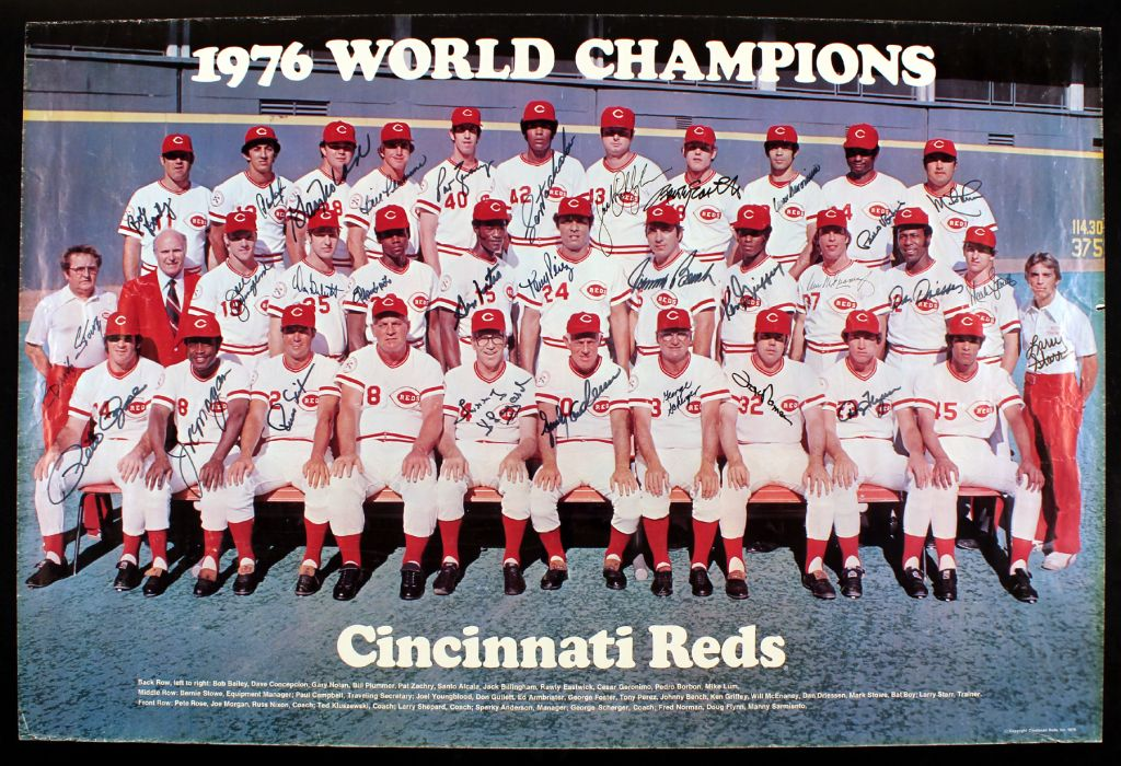 CINCINNATI REDS Mlb Baseball 2 Wallpaper