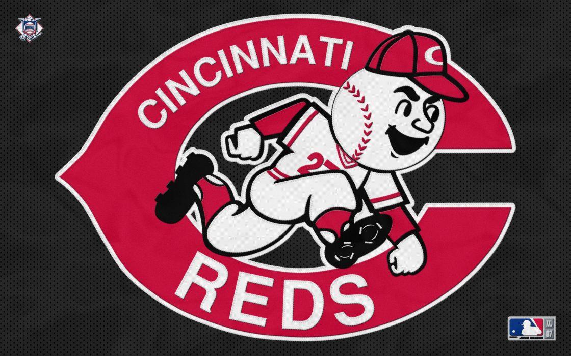 CINCINNATI REDS mlb baseball (11) wallpaper