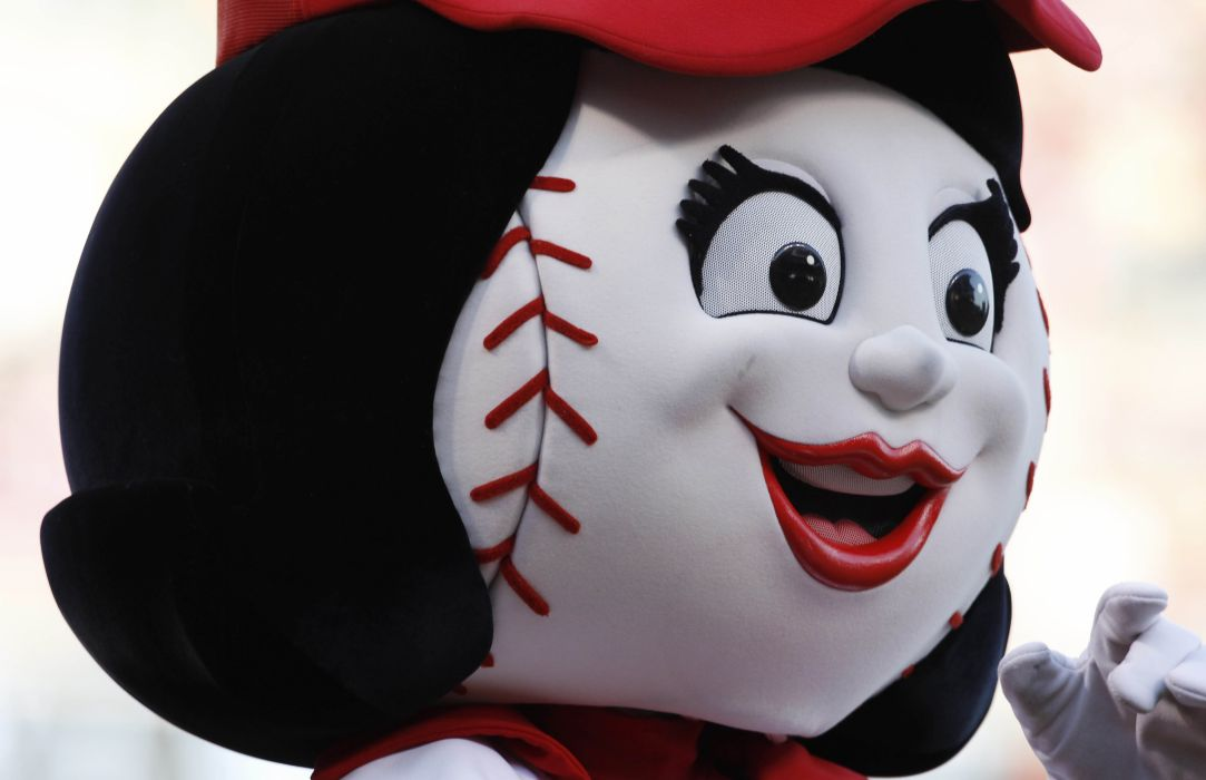 CINCINNATI REDS mlb baseball (25) wallpaper