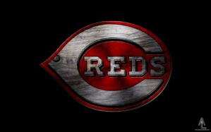 CINCINNATI REDS Mlb Baseball 27 Wallpaper