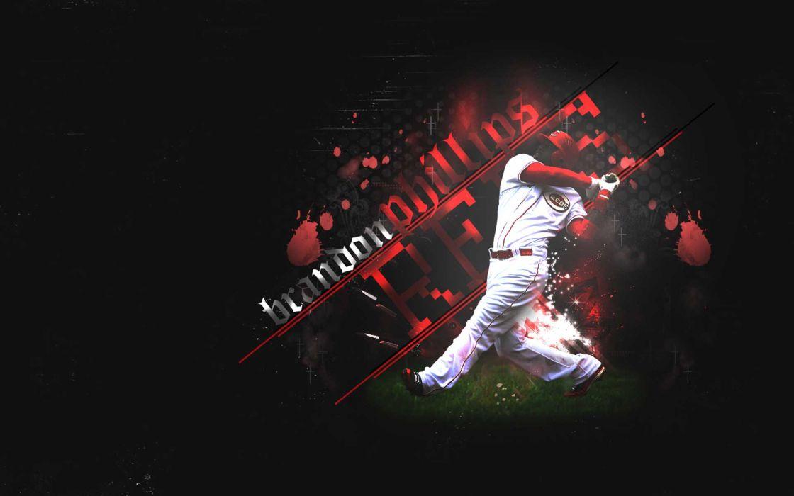 CINCINNATI REDS mlb baseball (43) wallpaper