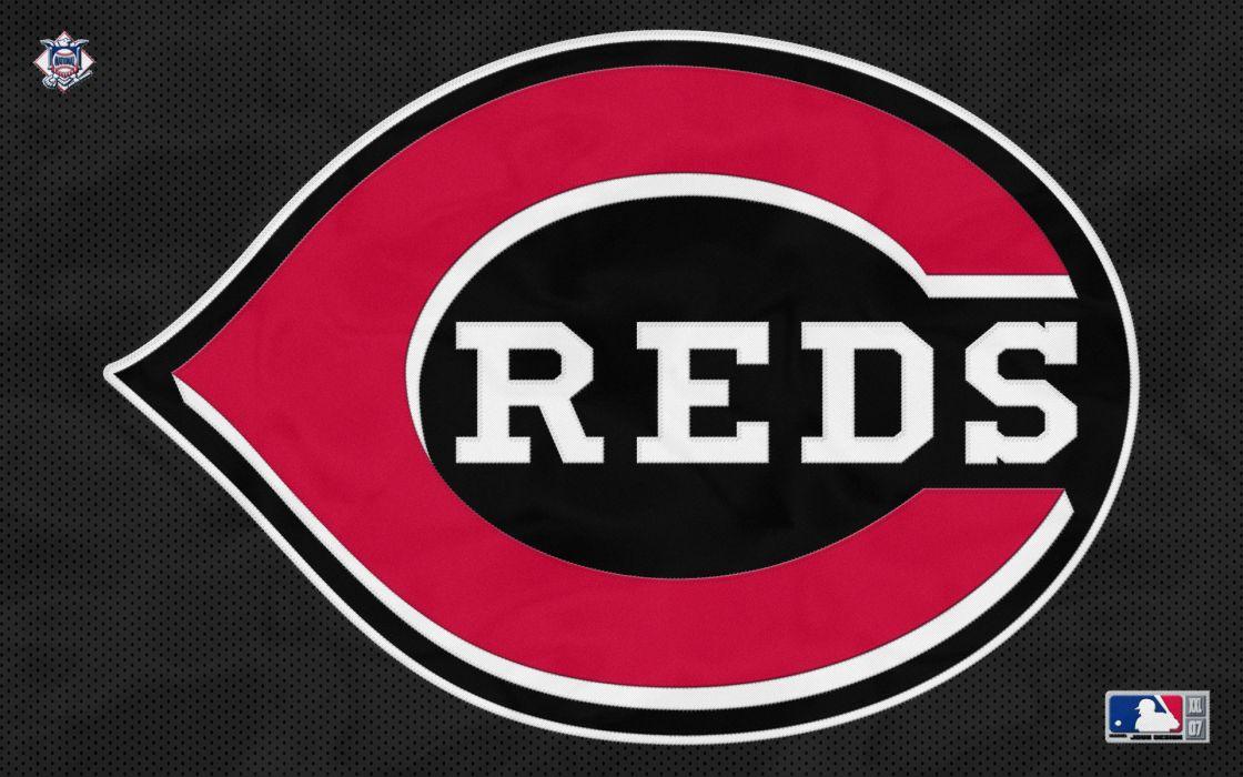 CINCINNATI REDS mlb baseball (48) wallpaper