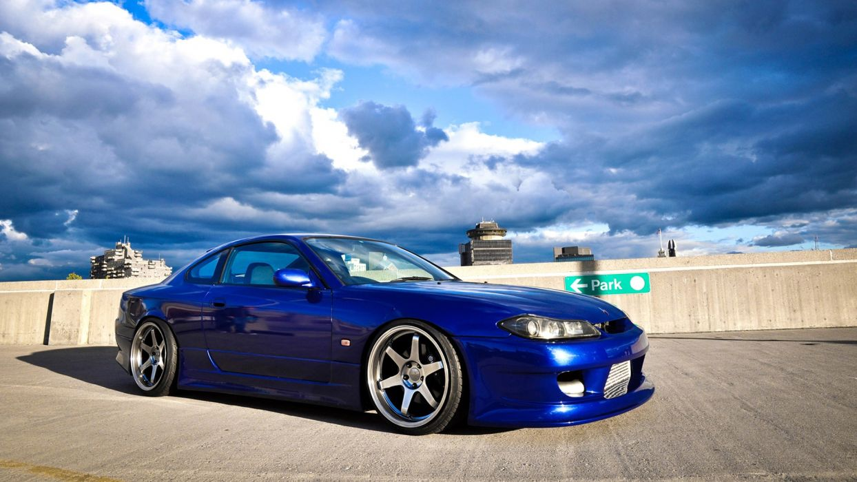 Cars Nissan Silvia S15 Wallpaper 1920x1080 229998