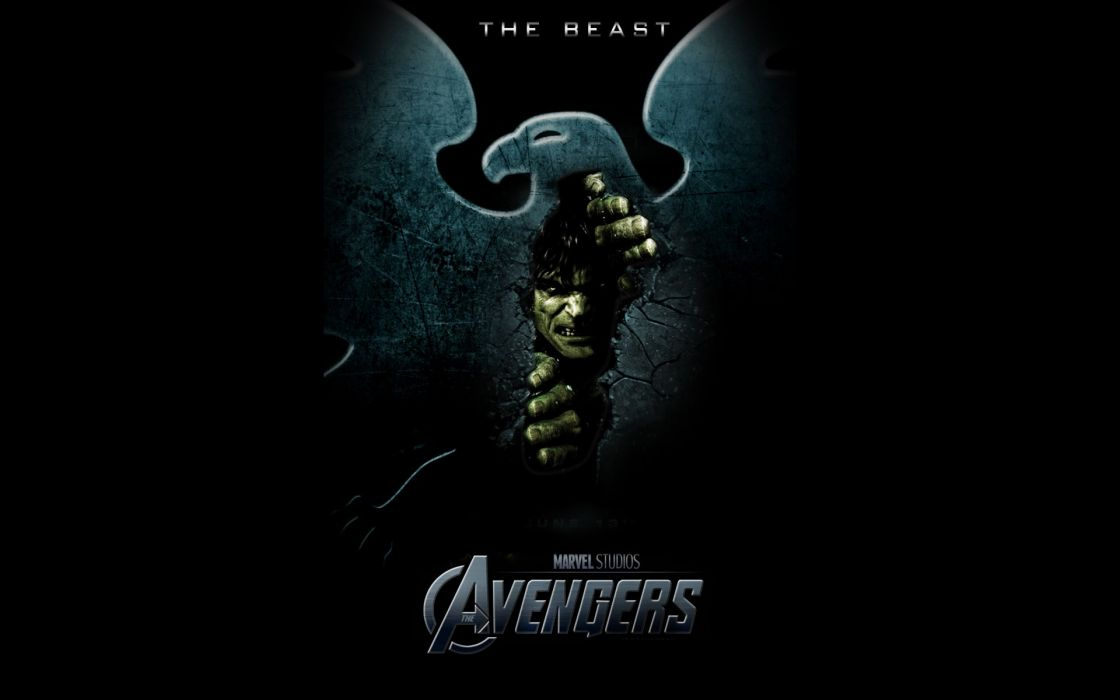 Hulk (comic character) movies Bruce Banner Mark Ruffalo The Avengers (movie) wallpaper