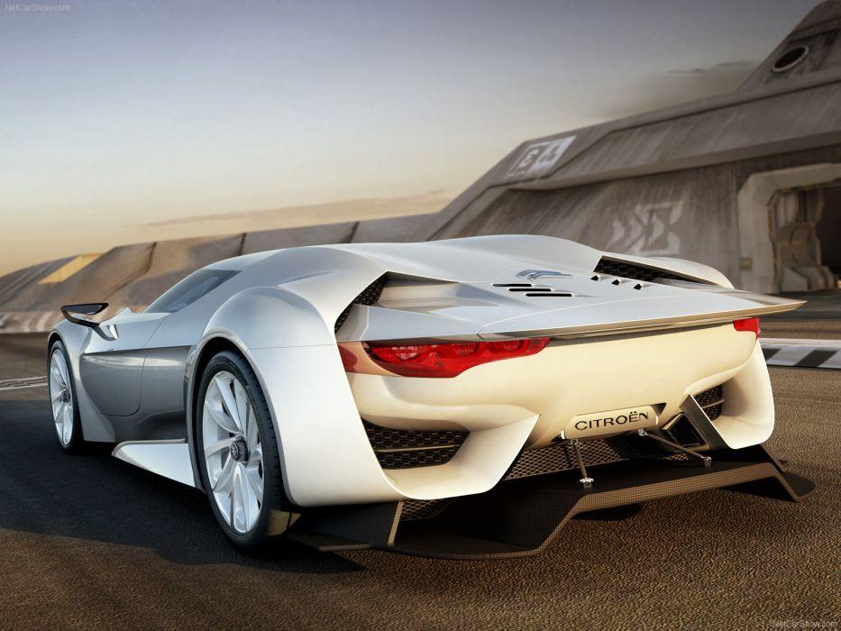 cars concept art vehicles supercars CitroAIA wallpaper