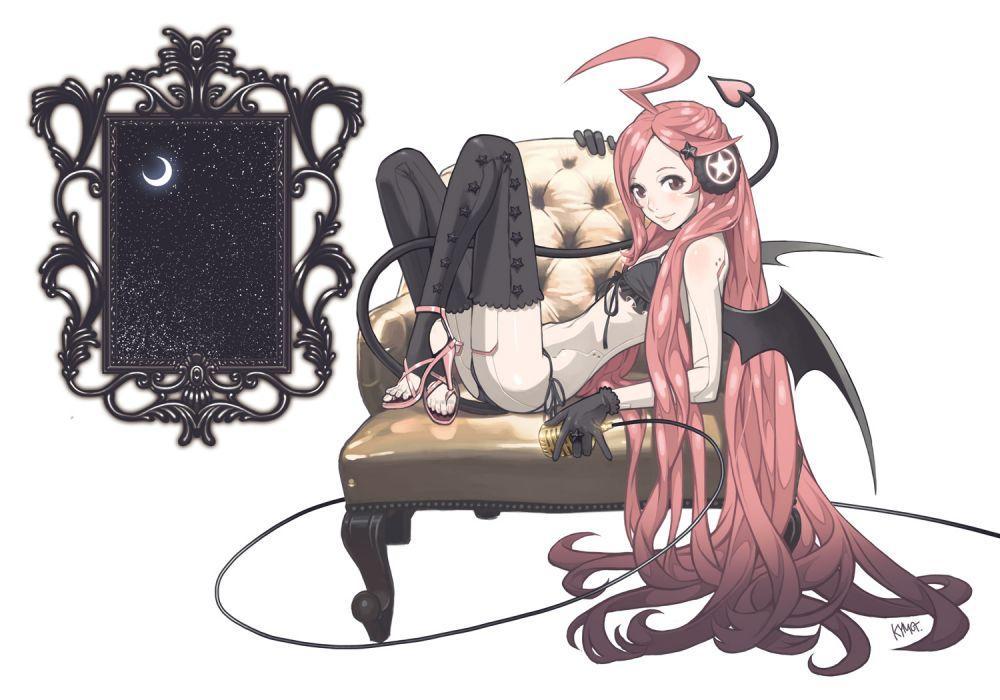 Vocaloid robot girl SF-A2 Miki wallpaper