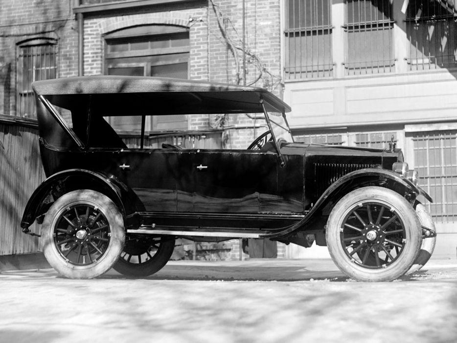 1922 Essex Touring retro     g wallpaper