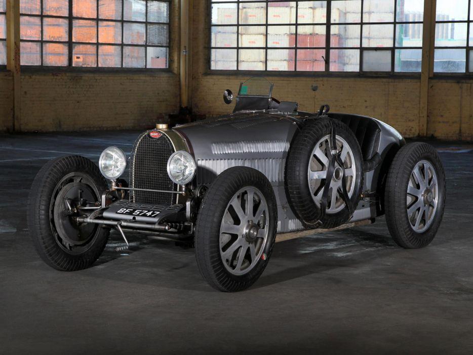 1927-29 1927 Bugatti Type-35B race racing 1927 1929 35b retro  ds wallpaper