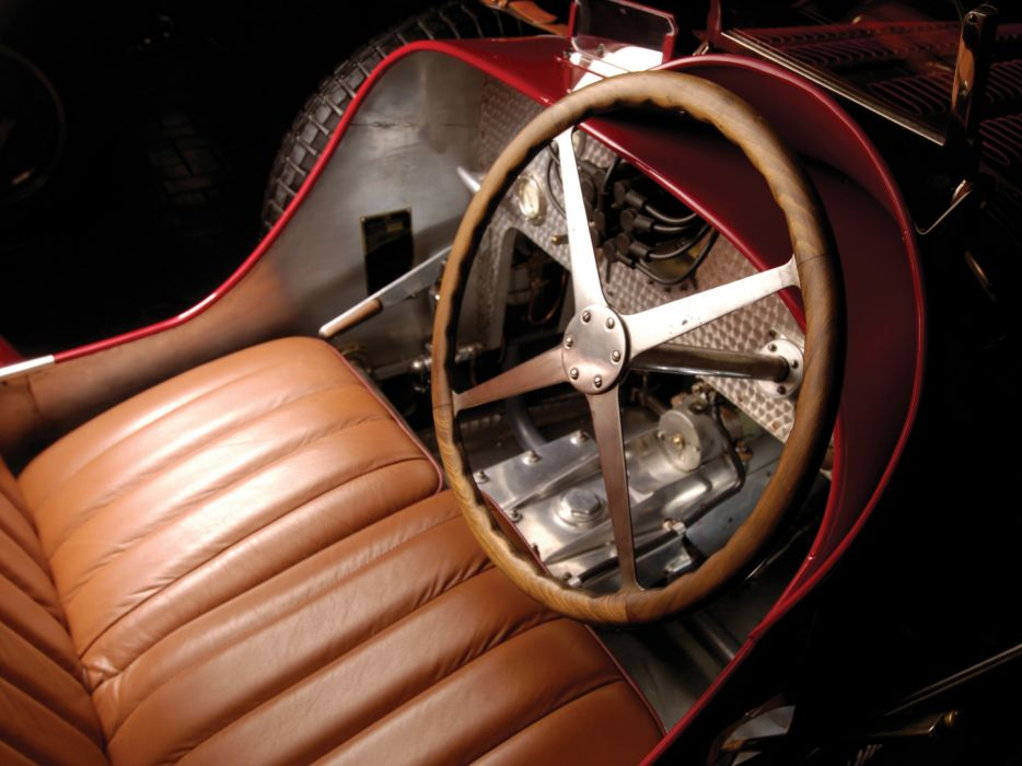 1927-29 1927 Bugatti Type-35B race racing 1927 1929 35b retro interior  g wallpaper