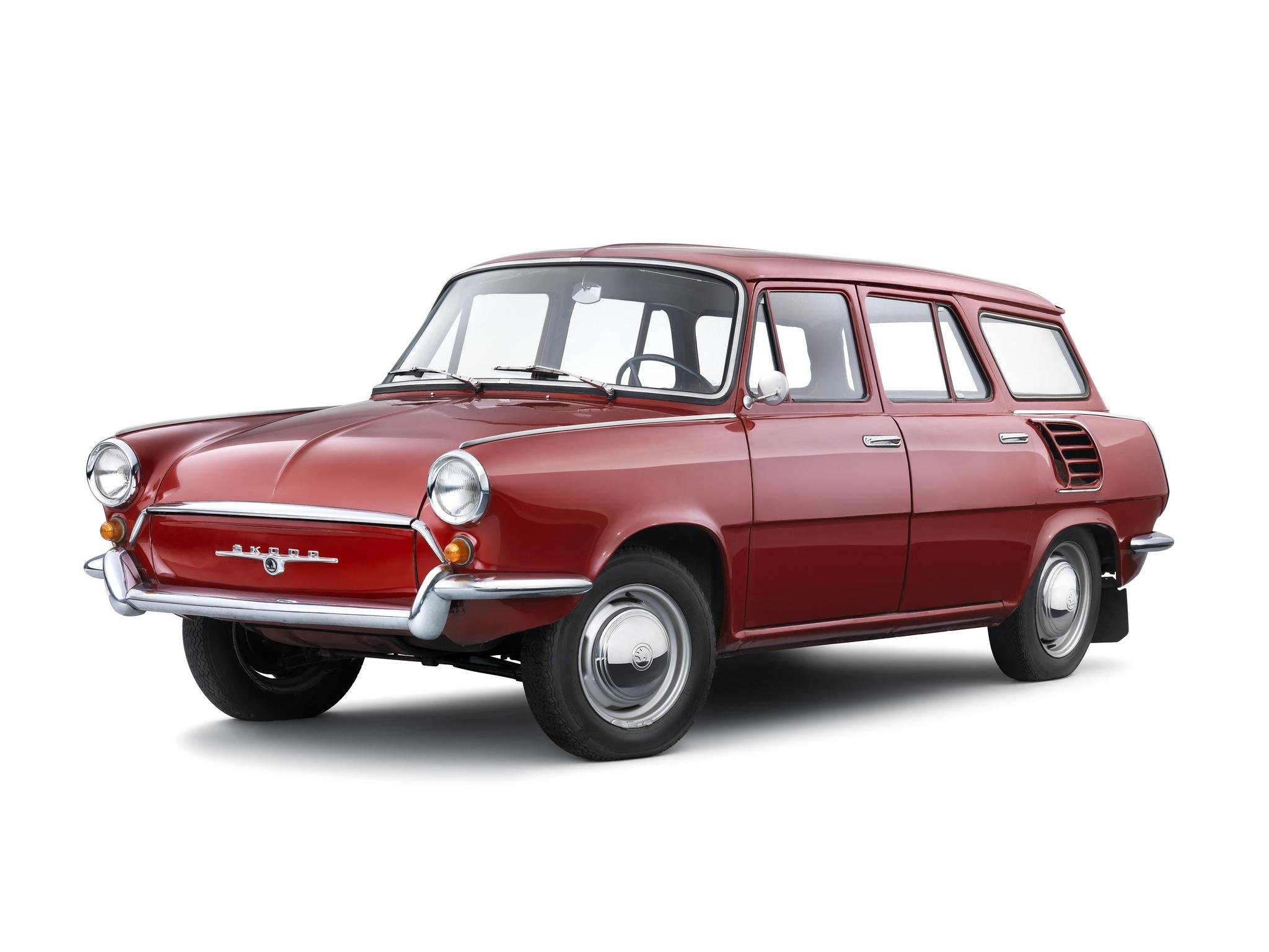 1963 skoda 1000 mb kombi prototype 990 stationwagon. Black Bedroom Furniture Sets. Home Design Ideas