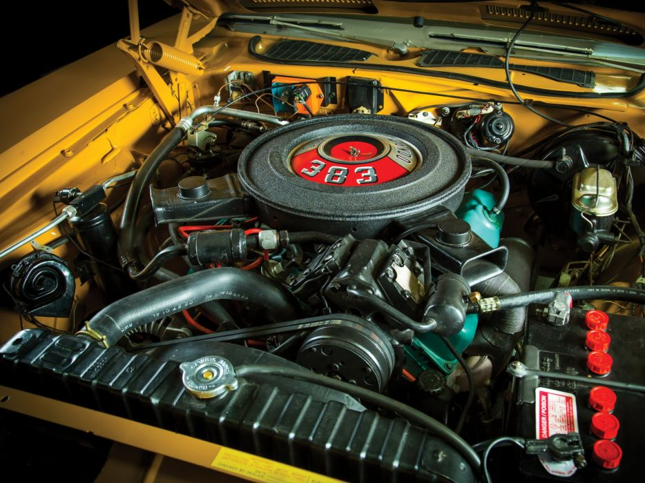 1971 Plymouth Barracuda Gran Coupe cuda muscle classic engine      g wallpaper