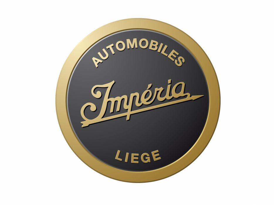 2011 Imperia G-P Prototype supercar concept poster logo wallpaper